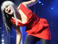 Lily Allen: Nu mai vreau sa ma imbat pe scena