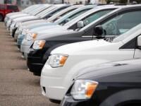 Taxa auto ustura la buzunar! Ce super oferte de masini sunt la executari?