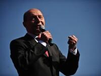 Basescu nu merge la Oltchim-Viborg. Il vede la ProTv