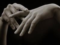 Ai mainile uscate si cu crapaturi? Invata sa le protejezi