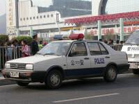 Inca un atac violent cu cutitul, inexplicabil, in China. Un barbat a ucis patru copii intr-o scoala