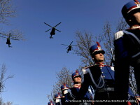 1 Decembrie: La multi ani, Romania!