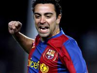 Xavi Hernandez vrea sa se retraga de la nationala Spaniei
