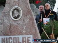 Este oficial. Sotii Ceausescu au fost ingropati la cimitirul Ghencea Civil