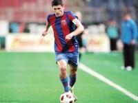S-a terminat scandalul banderolei la Steaua! Jucatorii au votat capitanii