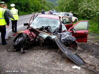 Ai fost victima unui accident auto? Poti primi daune si de 3 milioane euro