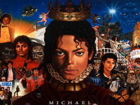 Noile piese ale lui Michael Jackson cantate de fapt de un imitator?