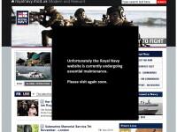 Site-ul Marinei Regale Britanice, spart de un hacker roman. Cum a reusit