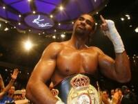 Meciul anului in box: campionul mondial vs campionul european
