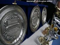 Romania a castigat medalia de bronz la Campionatele Mondiale de scrima