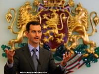 Siria, revoltata. Opozitia sustine ca Iranul il ajuta pe presedinte