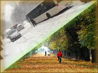 Prognoza meteo pe trei luni pentru Romania. Vezi ce iarna ne asteapta