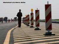 Vezi ce autostrazi promit autoritatile de la Transporturi ca vor fi gata