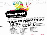 Cinema de avangarda la Festivalul International de Film Experimental
