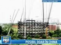 Au construit un hotel de 15 etaje in doar sase zile!