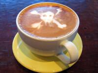 O ceasca de cafea in plus, doza fatala. Iti poate provoca un atac cerebral