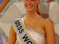 Miss World 2010 si-ar putea pierde titlul din cauza ca a pozat goala