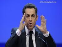 Sarkozy si-a pierdut cumpatul! L-a numit