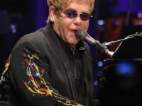 Elton John va canta, probabil, la nunta printului William