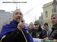Protesteaza romii! Nu le convine schimbarea termenului