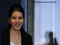 Monica-Iacob Ridzi ar putea avea nevoie de un transplant de maduva