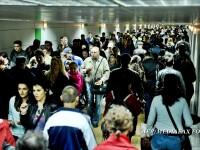 INS va prezenta in iulie datele finale privind recensamantul populatiei