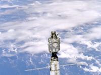 VIDEO. Iata cum se invarte Pamantul. Imagini incredibile, surprinse de astronauti