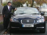 Scuza penibila pe care i-au servit-o sefii de la Jaguar. De ce i se strica permanent masina