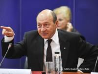 Presedintele Traian Basescu i-a avertizat pe parlamentari ca fac legi care se bat cap in cap