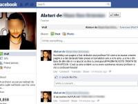 Profesorul de la Jean Monnet, sustinut pe Facebook. Peste 1000 de persoane au dat LIKE paginii