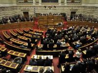 CNN: Sedinta de duminica va fi ultima a lui Papandreou. Cum va arata noul Guvern al Greciei