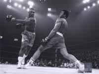 Unul dintre cei mai mari boxeri din toate timpurile, invins de cancer. A murit la 67 de ani