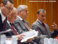 Victor Ponta face astazi sesizare la Comisia de integritate PSD in cazul Geoana