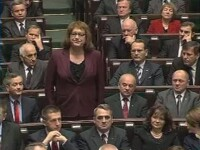 Primul deputat transsexual din istoria Poloniei are si un coleg homosexual