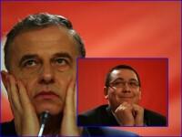 AUDIO. Geoana, catre CEx al PSD: Vreti suspendarea lui Basescu si dati PDL presedintia Senatului?