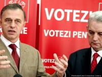 Ilie Sarbu, intrebat daca Geoana isi face alt partid: \
