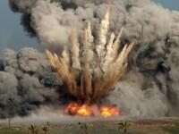 Surse: O explozie majora s-a produs intr-un complex nuclear iranian. Incidentul, atribuit Israelului