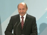 Traian Basescu: Se stia de 6 luni de Sorin Apostu. Sunt cazuri si in alte judete