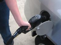 Ancheta MAI. Tone de benzina au disparut de la Politia Arad si Politia de Frontiera Timis