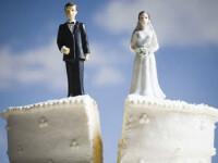 Petrecere de divort, ca la nunta: cu invitati, familie si