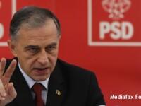 Cererea PSD de inlocuire a lui Geoana nu a fost supusa votului in Biroul Permanent