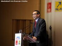 Ce le spune Ponta jurnalistilor interesati de cazul Geoana: \
