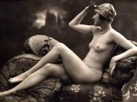 Cea mai batrana prostituata din lume are 96 de ani si castiga 60.000 de euro/ an vanzandu-si trupul