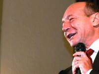 Traian Basescu: Daca premierul vine cu propuneri de remanieri, le accept foarte repede