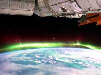 Misteriosul 'oras' care a fost vazut din SPATIU, filmat de Statia Spatiala Internationala. VIDEO HD