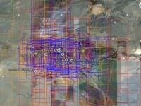 Experimente stiintifice sau baze militare. Ce are de ascuns China in desert. GALERIE FOTO