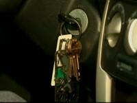 Metoda prin care o femeie l-a convins pe hotul care ii furase masina sa i-o inapoieze