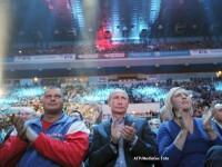 Conduce Rusia cu un brat de fier. Putin ar putea castiga in 2012 al 3-lea mandat de presedinte
