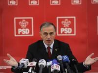 Mircea Geoana, dupa ce a fost EXCLUS din PSD: