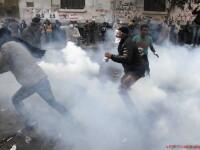 Mii de egipteni refuza oferta armatei si continua protestele.
